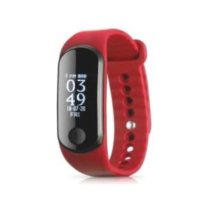 Alfawise Mini 3 disponible à 15 euros, découvrez le bracelet connecté d'Alfawise