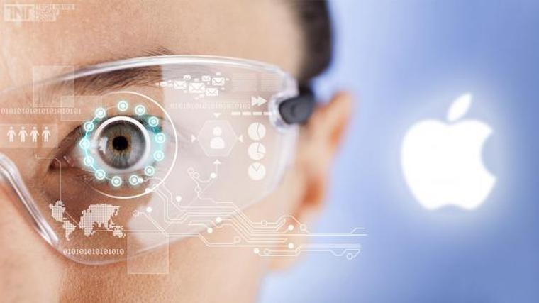 Apple : son projet de casque de réalité augmentée se précise