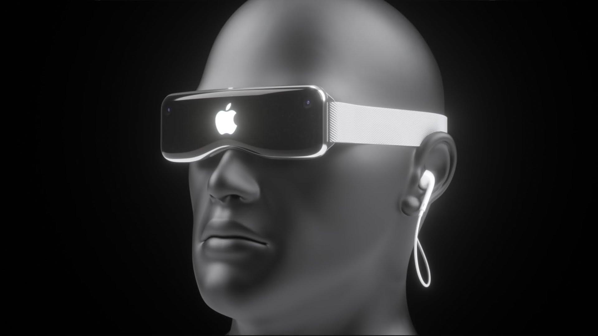 Apple développerait un sensationnel casque AR/VR prévu pour 2020