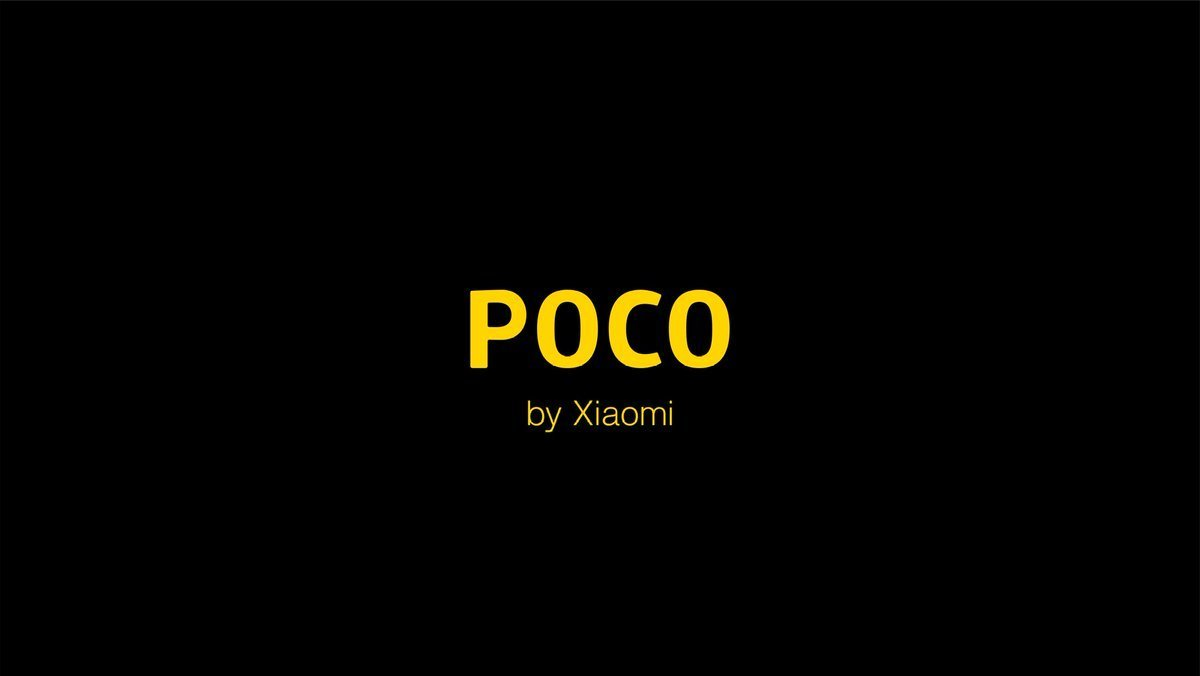 Xiaomi lance officiellement la marque Poco, bientôt le Pocophone F1 ?