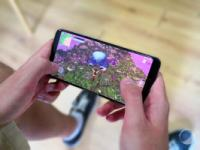 Test de Fortnite Battle Royale sur Android : le mobile est-il à la hauteur ?