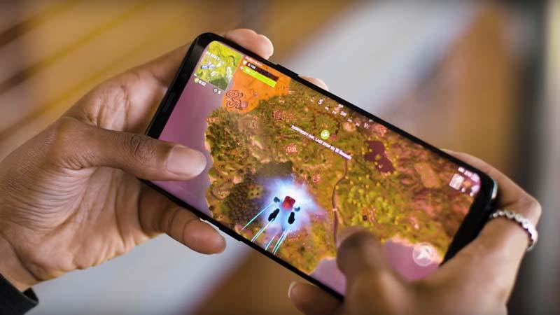 Fortnite sur le Play Store, vente privée Free Mobile et Huawei fortement critiqué en Chine – Tech'spresso