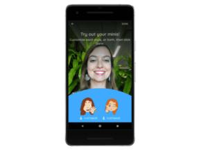 Gboard : le clavier Google récupère les (excellents) stickers d'Allo