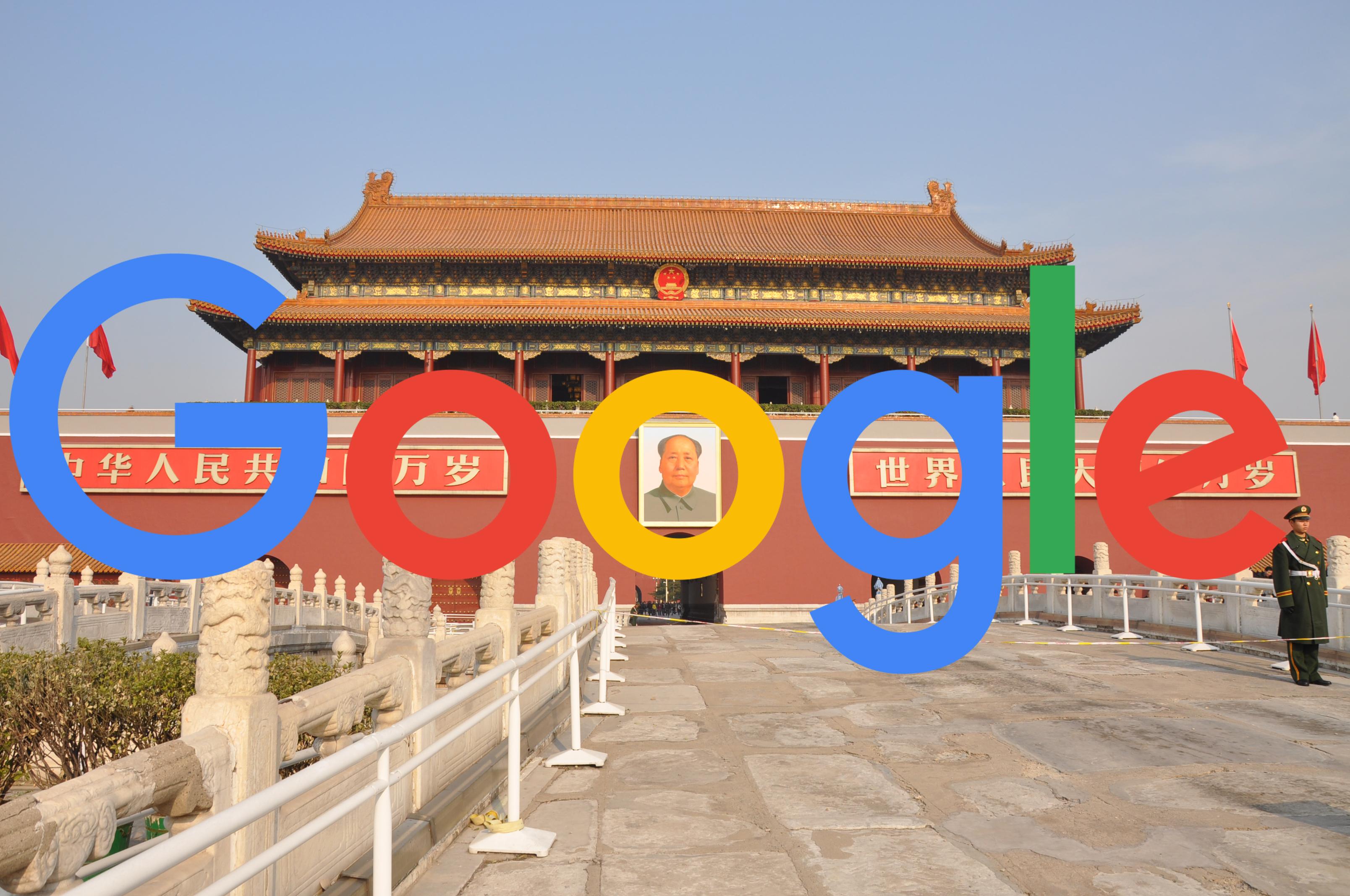 Google en Chine : le moteur de recherche collaborerait avec le régime pour ficher les dissidents