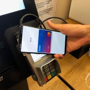 Google Pay est disponible en France : tout ce qu'il faut savoir sur le service de paiement sans contact