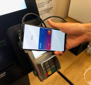 Google Pay fait ses premiers pas en France grâce à Revolut