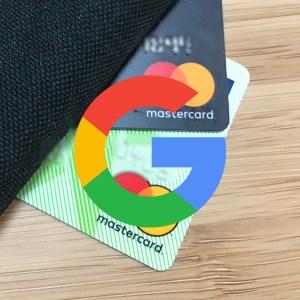 Accord secret : Google et MasterCard s'échangent nos historiques de transactions et habitudes d'achat