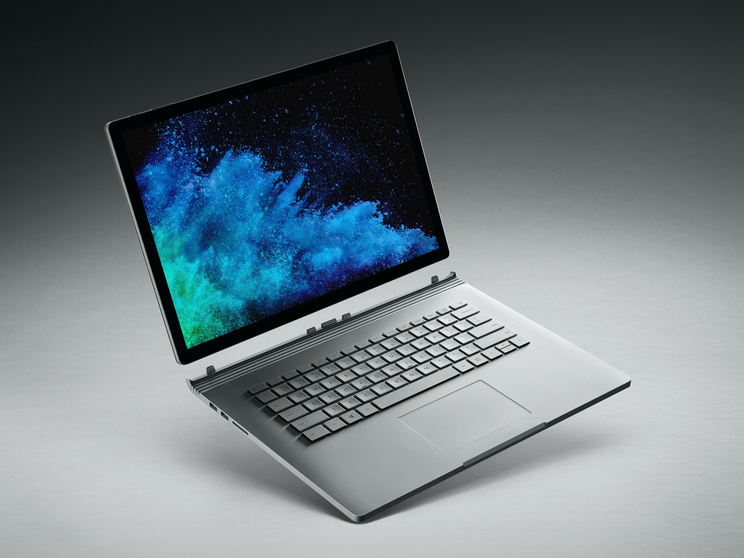 Microsoft paré au lancement d'un Surface Book 3 et d'un Surface Go 2 au printemps