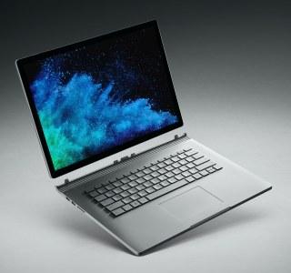 Microsoft : attendu fin avril, le Surface Book 3 miserait bien sur une Nvidia Quadro
