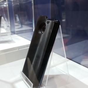 Moto Z3 : pour profiter de la 5G, il gagnera beaucoup d'embonpoint