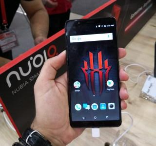 Nubia Red Magic : le smartphone gamer arrive en Europe dès septembre
