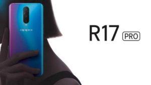 L'Oppo R17 Pro ouvre la piste d'un triple capteur photo sur le OnePlus 6T