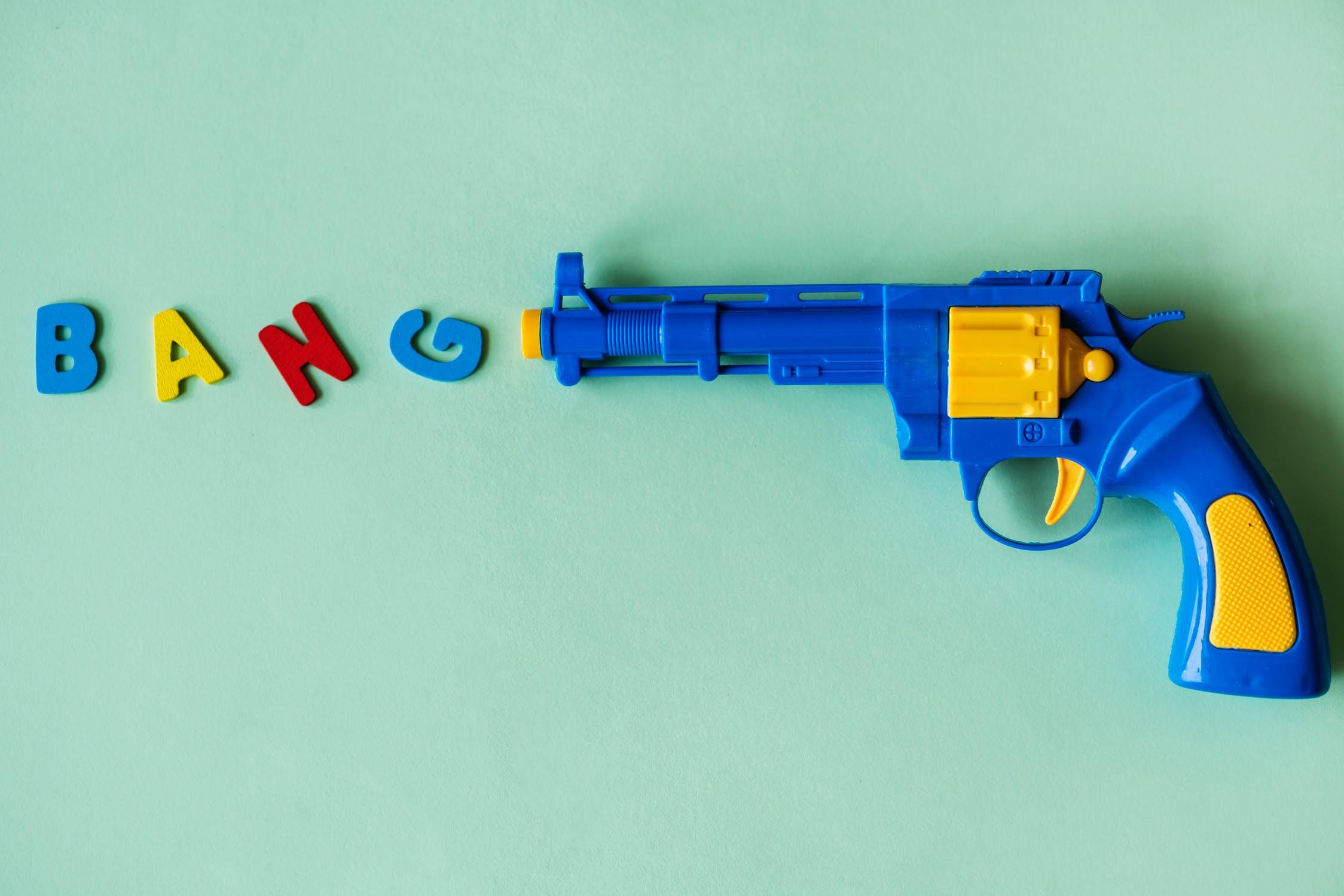Les États-Unis comptent sur Google, Twitter, Facebook, etc. pour limiter les armes imprimées en 3D