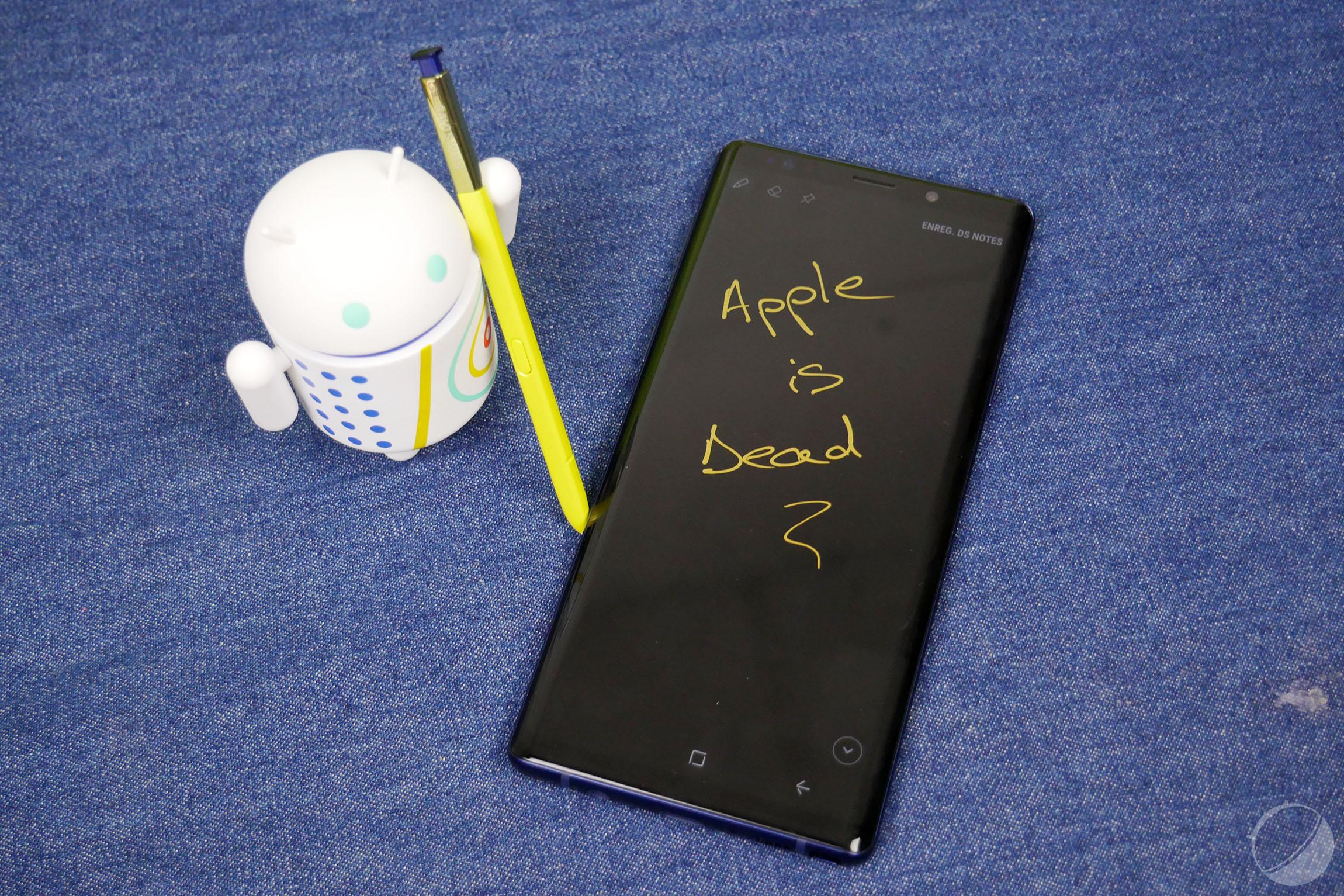 Smartphone pliable de Xiaomi, Android 9.0 Pie en déploiement sur le Galaxy Note 9 et Xiaomi Mi 9 – Tech'spresso