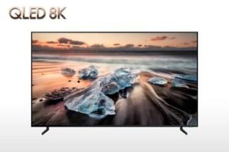 Samsung révèle sa TV QLED 8K dotée d'une intelligence artificielle à l'IFA 2018