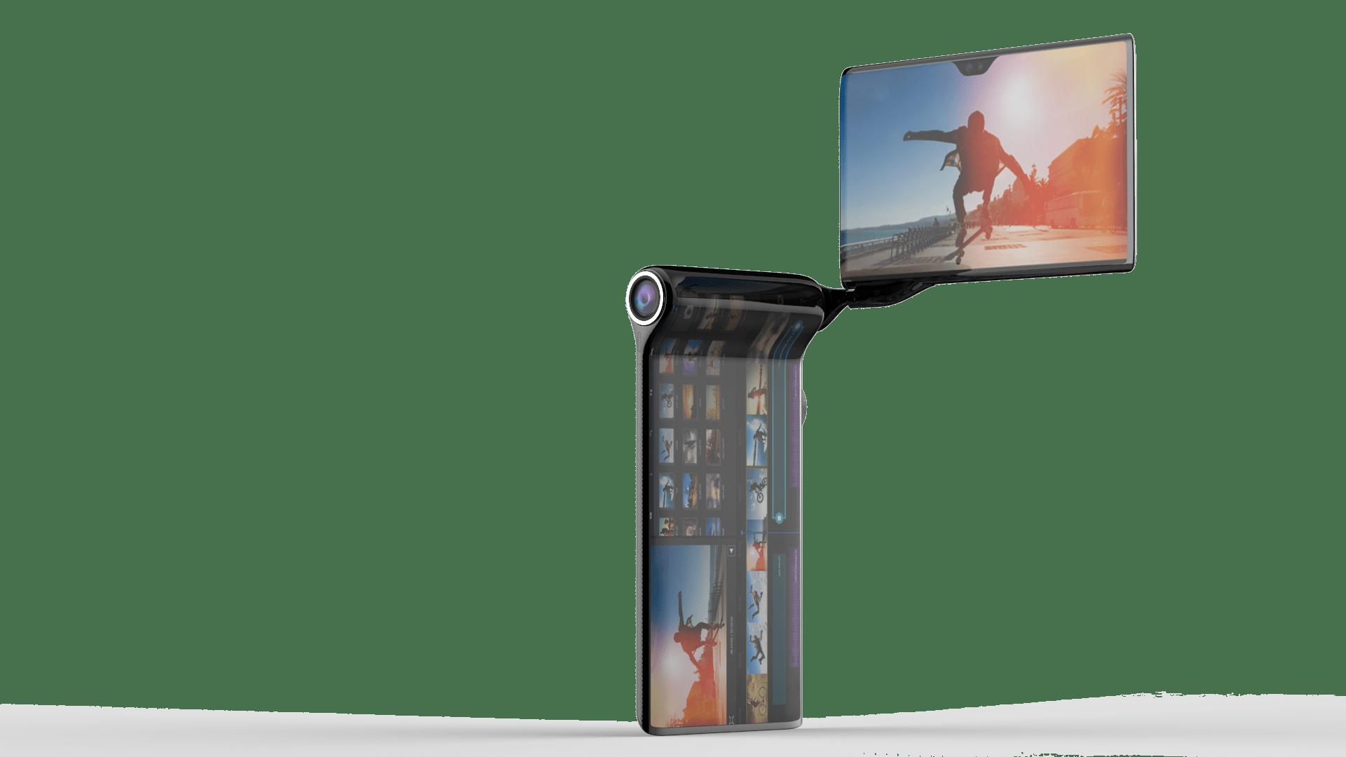 Tech'spresso : Free Mobile perd des clients, des infos sur le Mate 20 et un nouveau Turing Phone ahurissant