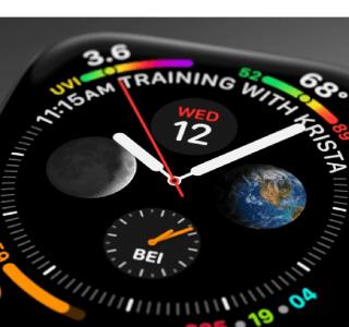 L'Apple Watch6 intègrerait un suivi du sommeil et plein de nouveautés