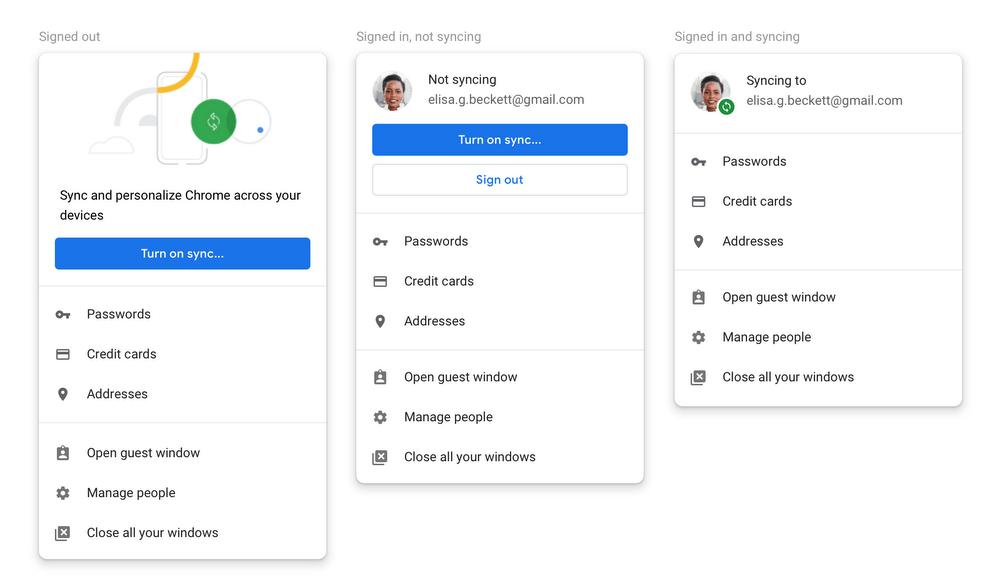 Connexion automatique sur Chrome : Google forcé de désamorcer la controverse