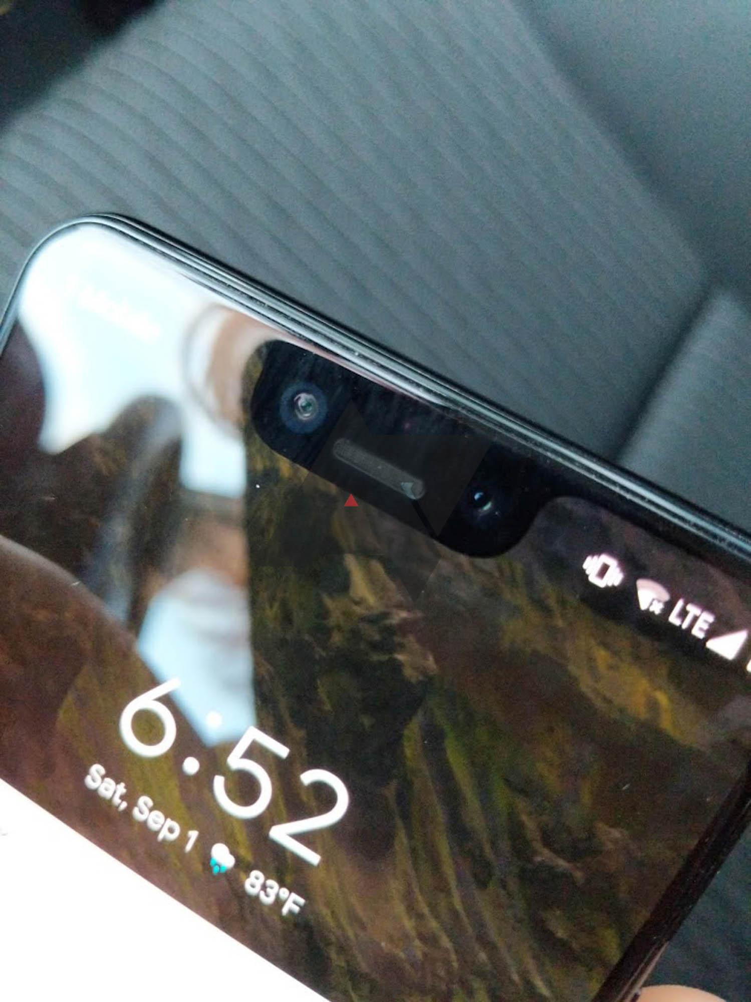 Google Pixel 3 (XL) : toutes les nouveautés de l'appareil photo dévoilées en détails