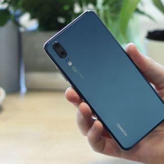 Huawei P30 : « il sera encore meilleur que le Mate 20 », c'est Richard Yu qui le dit