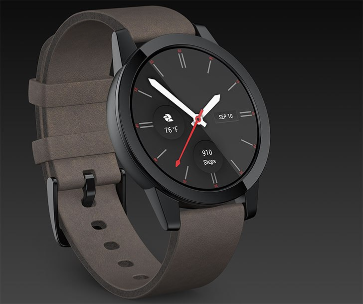 Qualcomm Wear 3100 : enfin un vrai SoC dédié à l'autonomie des montres intelligentes