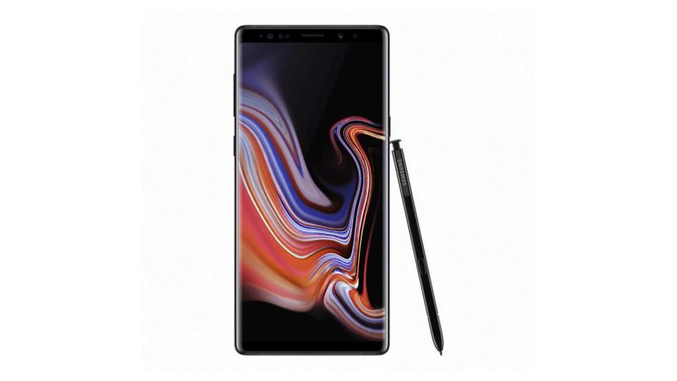 🔥 Bon plan : le Samsung Galaxy Note 9 à 699 euros et le Note 8 à 474 euros