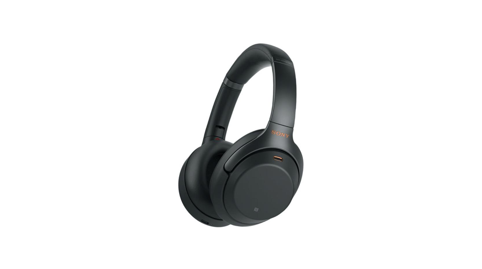 🔥 Bon plan : le casque Sony WH-1000XM3 à 292 euros au lieu de 380