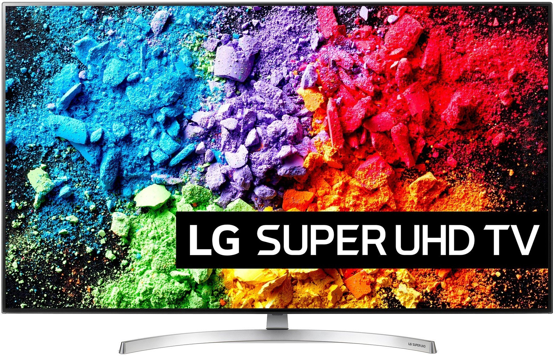 🔥 French Days : TV LG 49SK8100 LED 4K de 49 pouces à 599 euros au lieu de 999