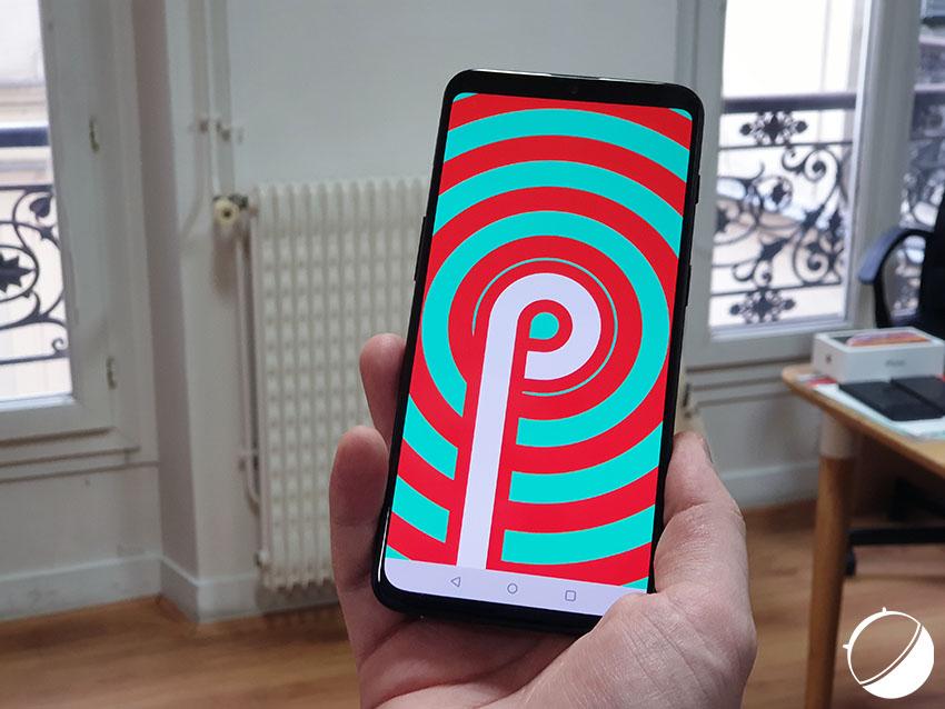 Android 9.0 Pie : un déploiement plus rapide qu'Oreo en 2017