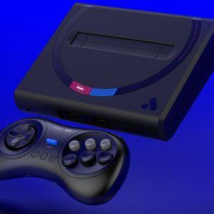 Mega SG : cette mini console promet la meilleure expérience pour les jeux 8 bits et 16 bits de Sega