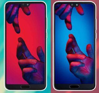 🔥 Bon plan : les Huawei P20 et P20 Pro à partir de 449 euros chez Darty, Boulanger et Fnac