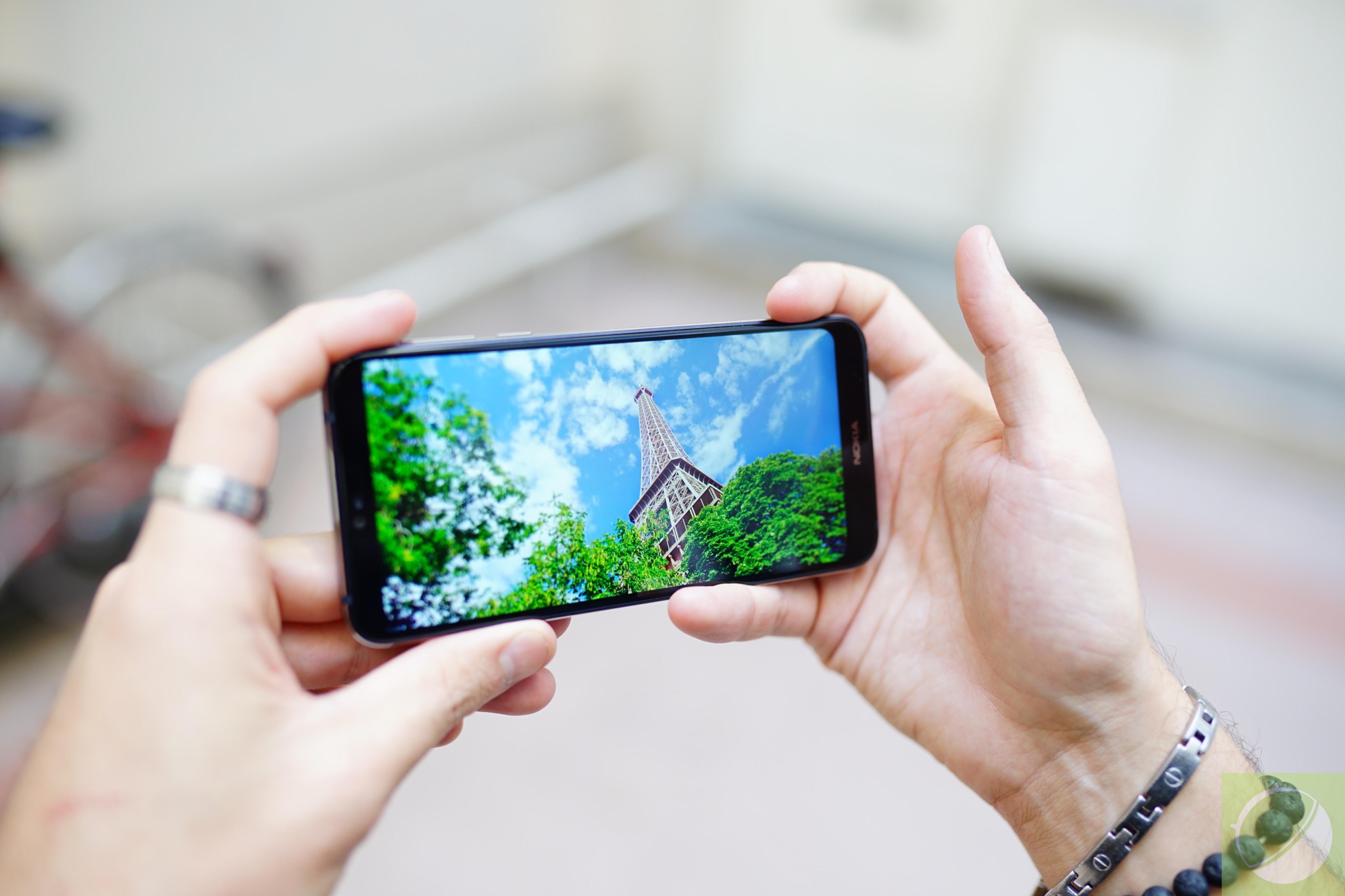 Présentation du Nokia 7.1, ouverture imminente du 2e Mi Store et les annonces LG – Tech'spresso