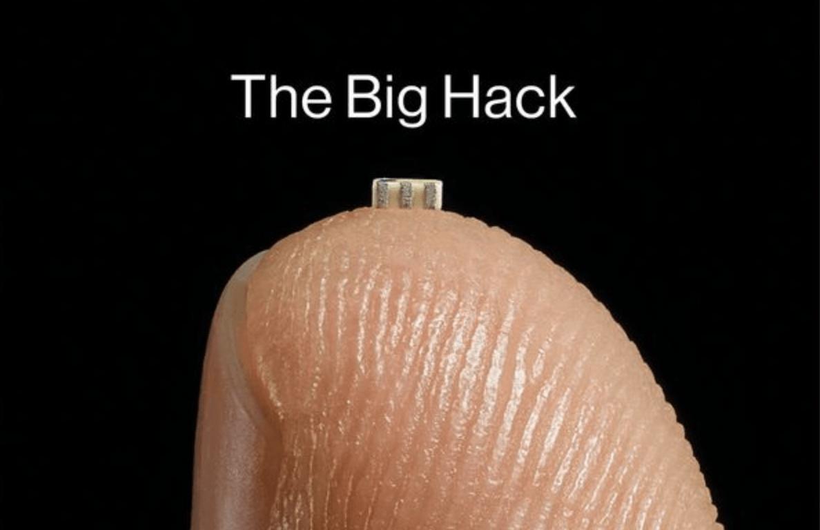 La Chine a-t-elle espionné Apple et Amazon avec une micropuce ?