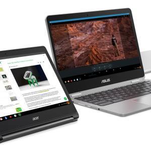 Quels sont les meilleurs Chromebook à acheter en 2020 ?