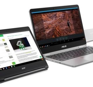 Quels sont les meilleurs Chromebook à acheter en 2020?