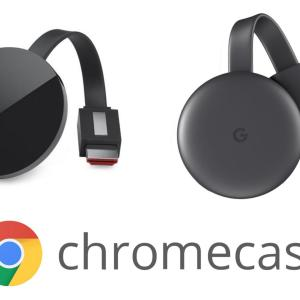 Chromecast 3, Ultra ou alternatives : que choisir pour connecter sa TV en 2020