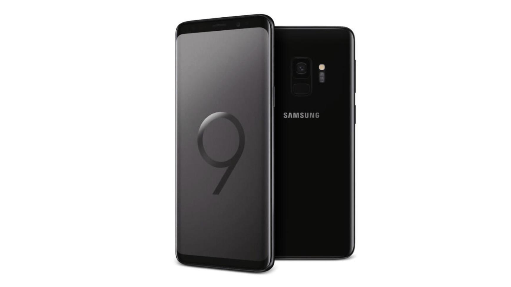 🔥 Baisse de prix : le Galaxy S9 à 489 euros en 64 Go et 559 euros en 256 Go