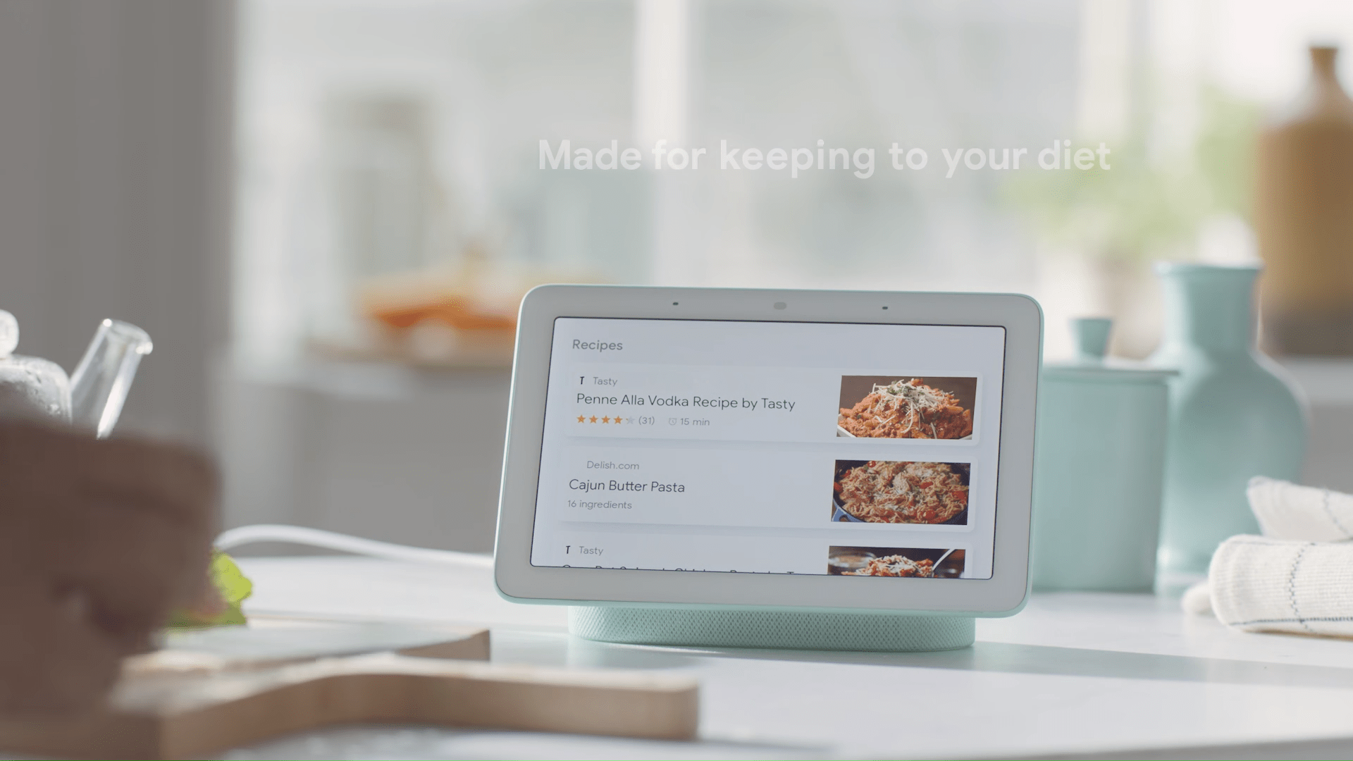 Nest Home Hub Max : Google fait fuiter son prochain Smart Display