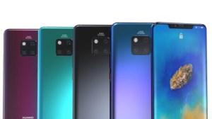 Le Huawei Mate 20 Pro à seulement 499 euros en vente flash