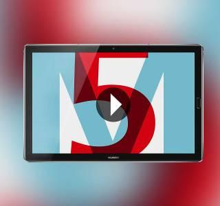 🔥 Bon plan : la tablette Huawei MediaPad M5 est à 299,99 euros chez Amazon
