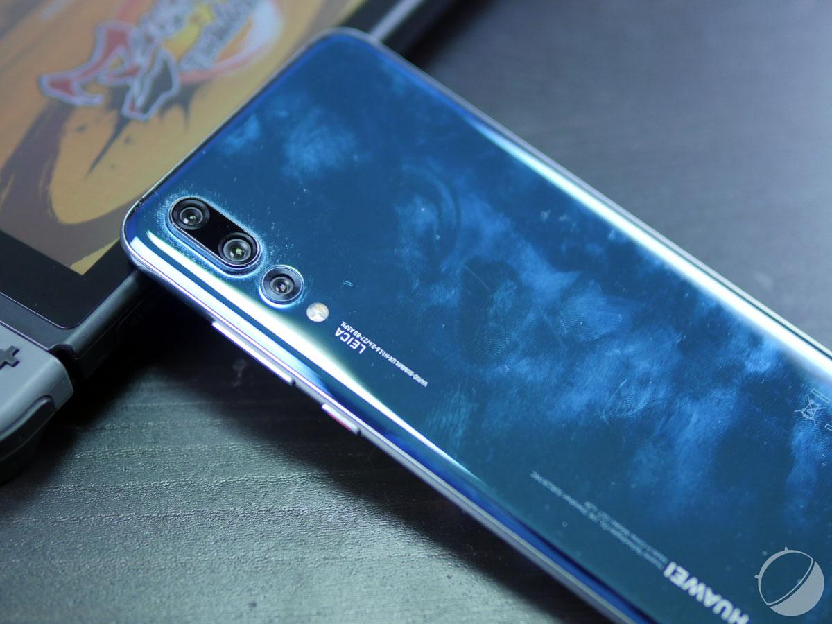 En 2018, Apple est resté 2e, mais Huawei devrait se rattraper en 2019