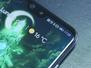 Huawei et Honor : le déploiement d'Android 9.0 Pie et EMUI 9.0 démarre très bientôt