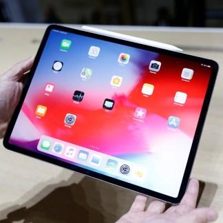 Apple iPad Pro (2018) : revue des prises en main, « toujours la meilleure tablette »