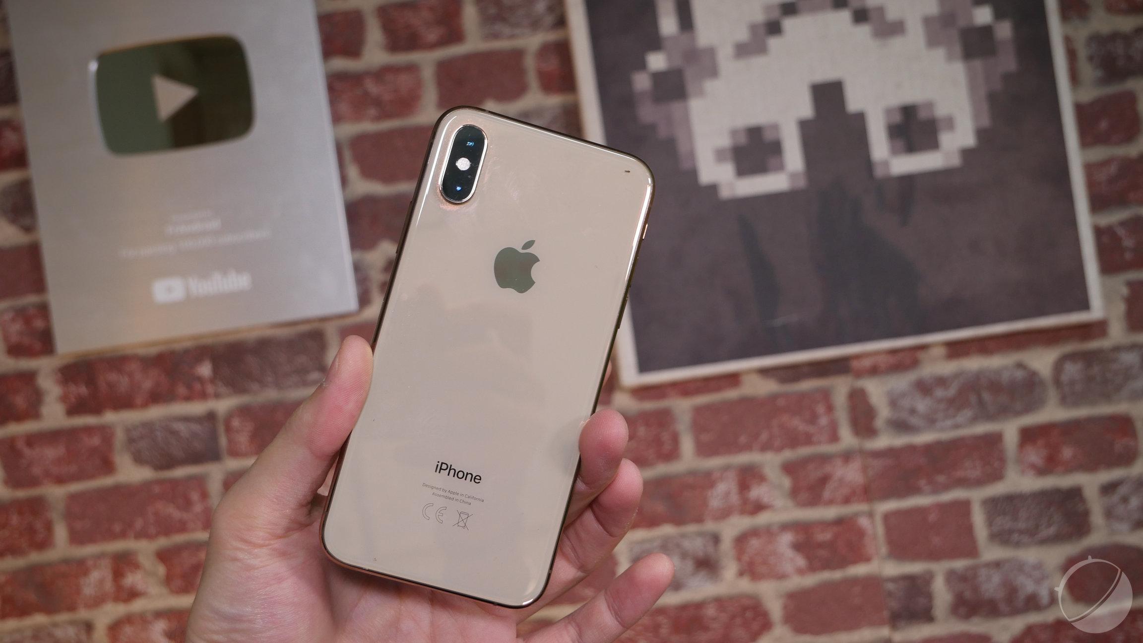 iPhone XI : pour intégrer la recharge inversée, Apple aurait prévue de plus grosses batteries