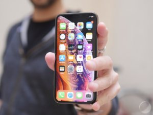 Apple a peur d'être victime des sanctions américaines contre la Chine