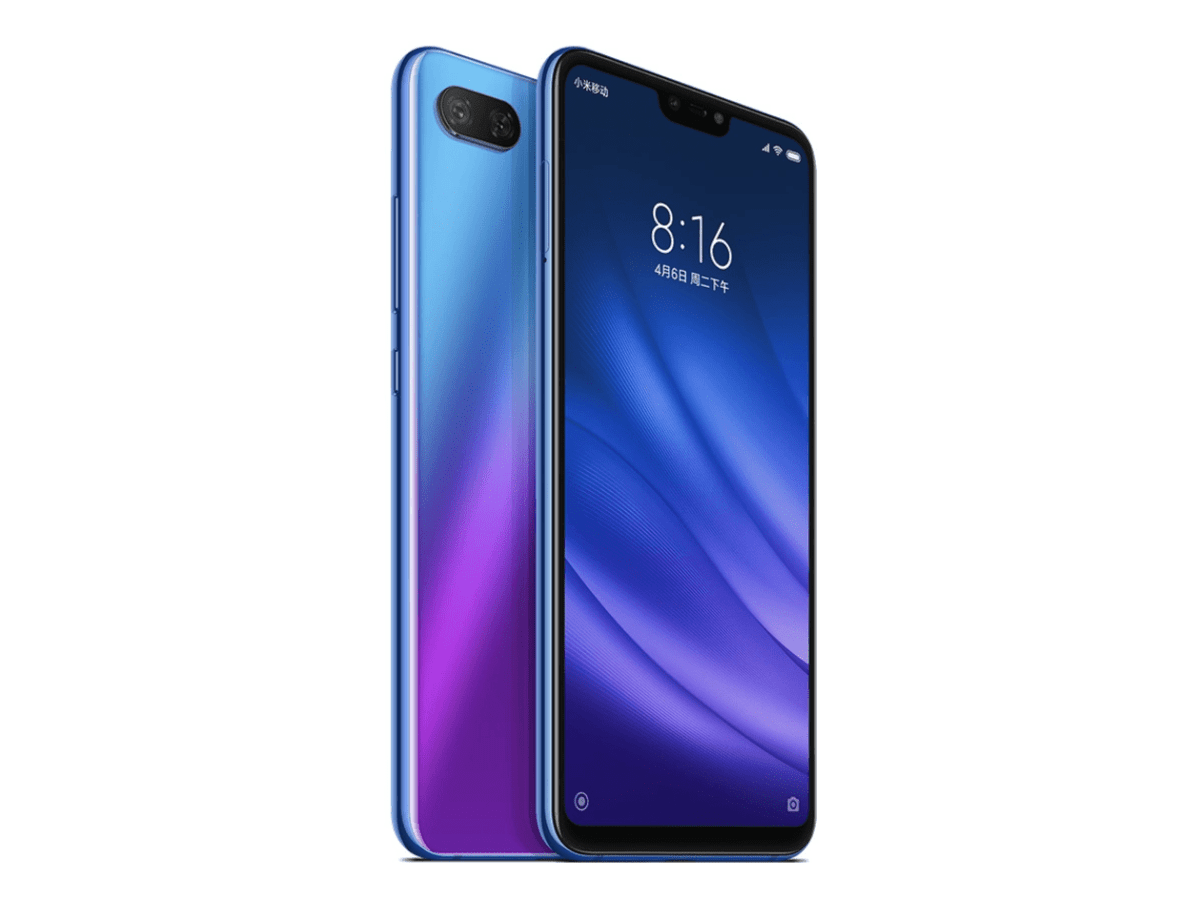 Le Xiaomi Mi 8 Lite officialisé en France à 269 euros, il fait face au Honor 8X