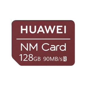 Nano Memory (NM) : comment Huawei souhaite enterrer la carte microSD