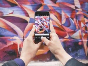 Notre sélection des 6 meilleures applications pour des photos créatives et originales