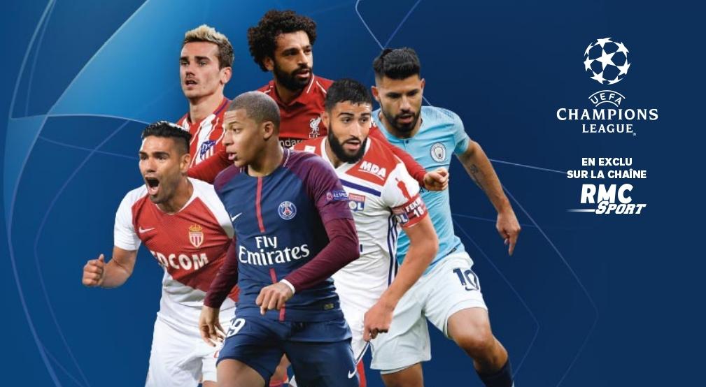 Suivez le match PSG – Naples de la Ligue des champions moins cher avec SFR
