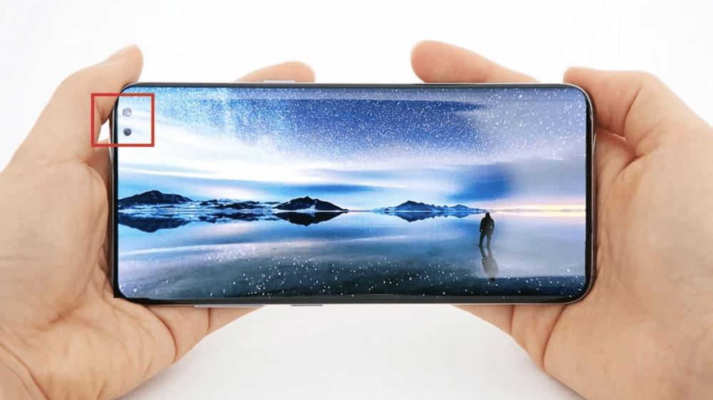La victoire de Free Mobile, le Samsung Galaxy A8s sans encoche et les photos du OnePlus 6T – Tech'spresso